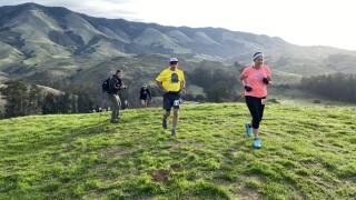 La Cuesta Ranch Trail Run