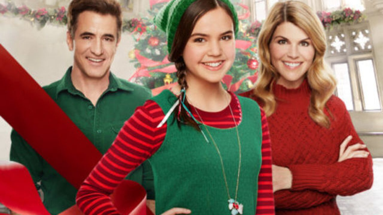 Sharing Christmas Hallmark.A Guide To The Hallmark Channel S Christmas In July
