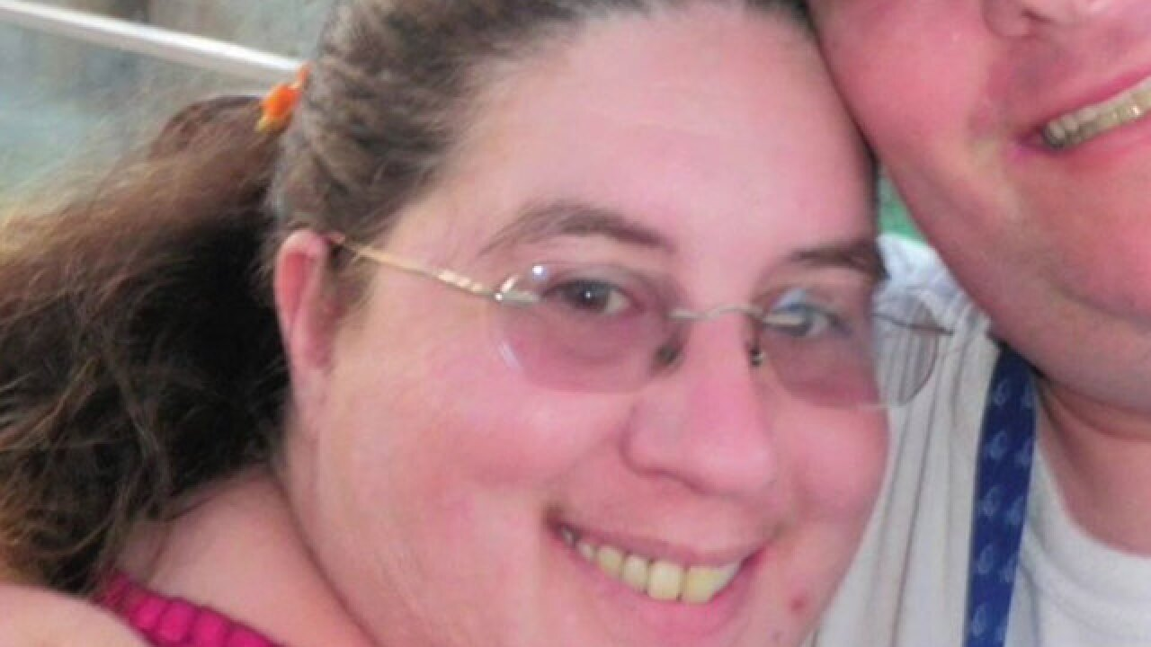MISSING: family frantic to find missing mom