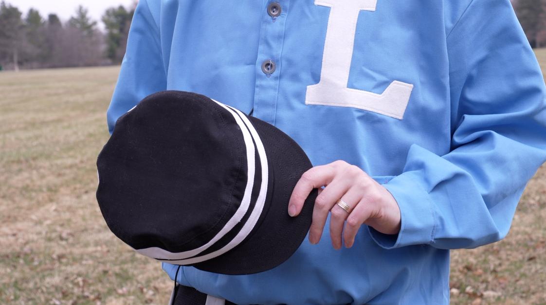 Vintage Base Ball Uniform