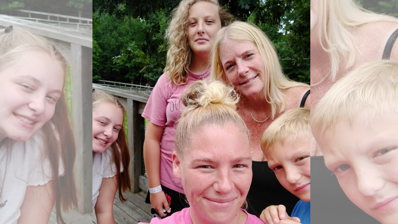 Chesterfield mom separated from kids spends months searching for affordable housing: 'It's torture'