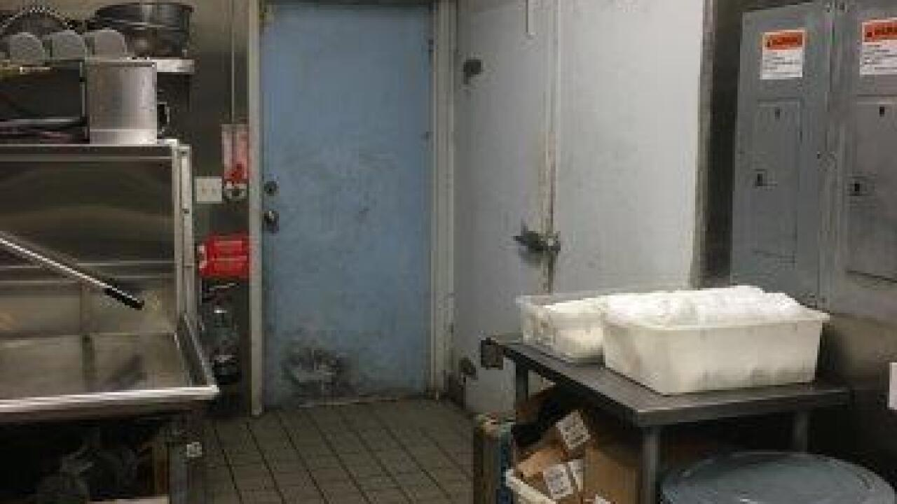 BBQ King and Green Valley Grocery   Dirty Dining