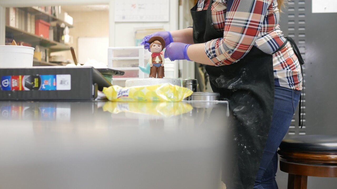 Classic Cakes in Carmel survives pandemic, hires more help