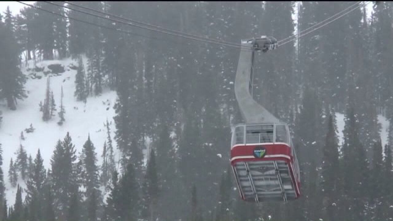 Residents express concerns over proposed Snowbird expansion in American Fork Canyon