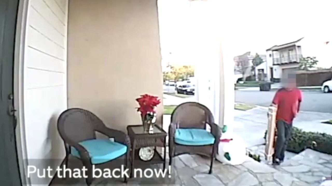 Ring doorbell video can be a good tool but there are questions about what happens to the footage captured.