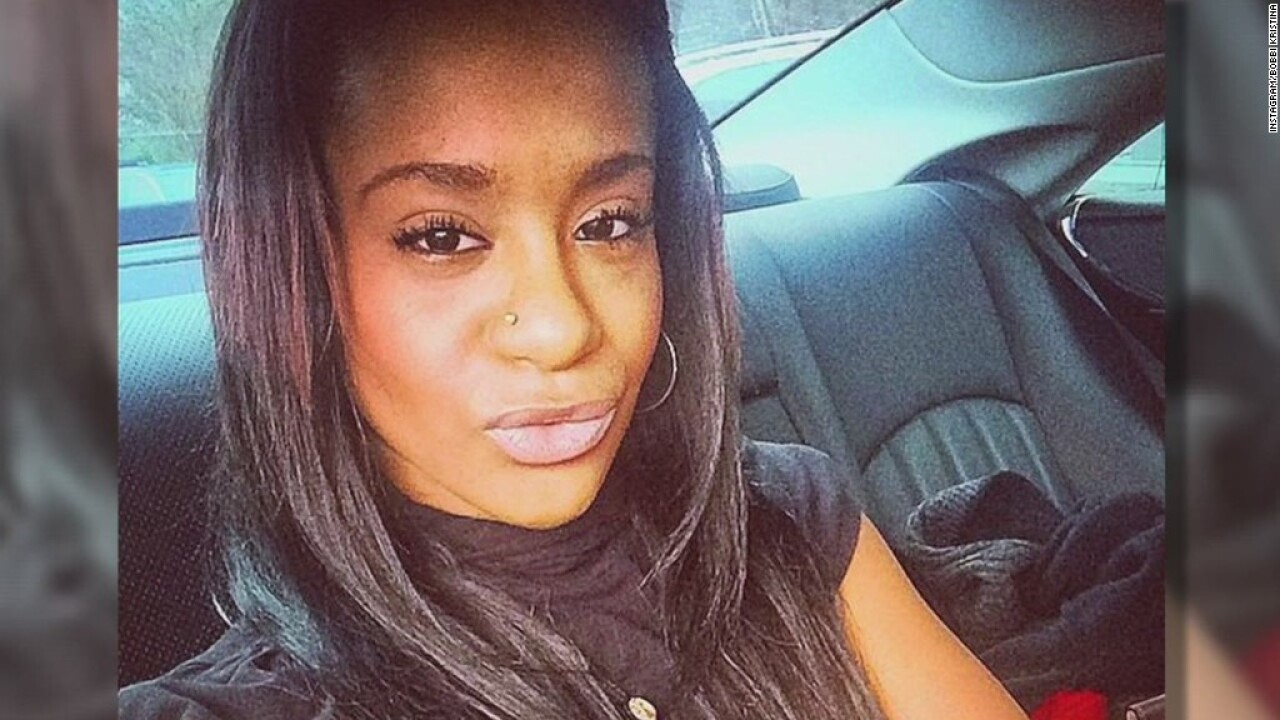 Report: Bobby Brown denies family saying final goodbyes to Bobbi Kristina Brown