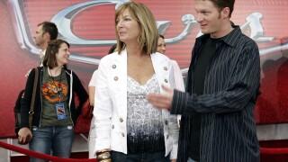 Dale Earnhardt Jr, Brenda Jackson