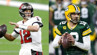 tom brady aaron rodgers tampa bay buccaneers green bay packers bucs pac.jpg