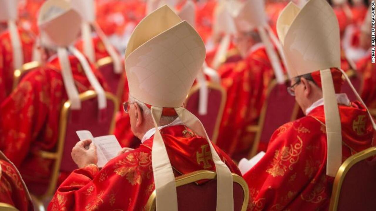 The Pittsburgh Diocese has received about 50 new abuse claims