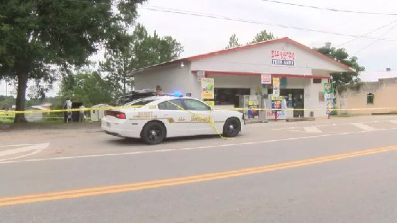 Eldorado shooting being investigated as possible homicide