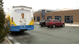 Truman Medical Center Clinic