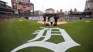 Detroit Tigers announce 2019 schedule with Opening Day on April 4