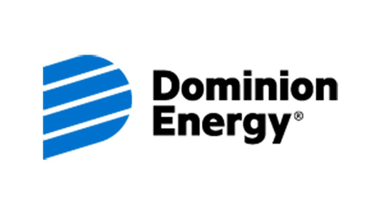 Dominion Energy Working To Restore Service To 195 Residents In Rocky