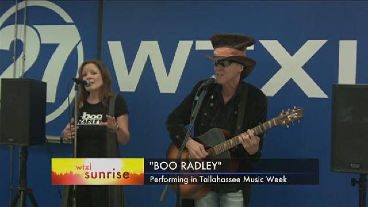 Tallahassee Music Week: Boo Radley