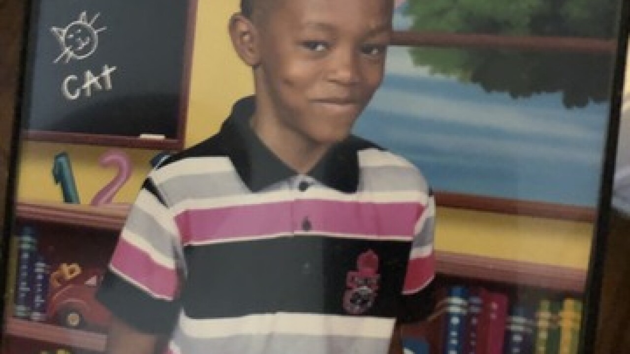 Police find 11-year-old boy who went missing in Detroit
