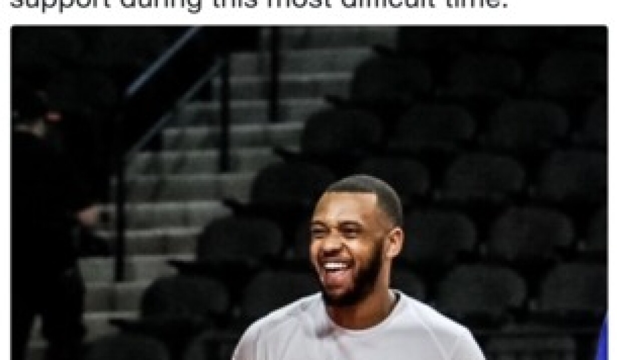 Player for Grand Rapids Drive, Zeke Upshaw, dies after collapsing on the court