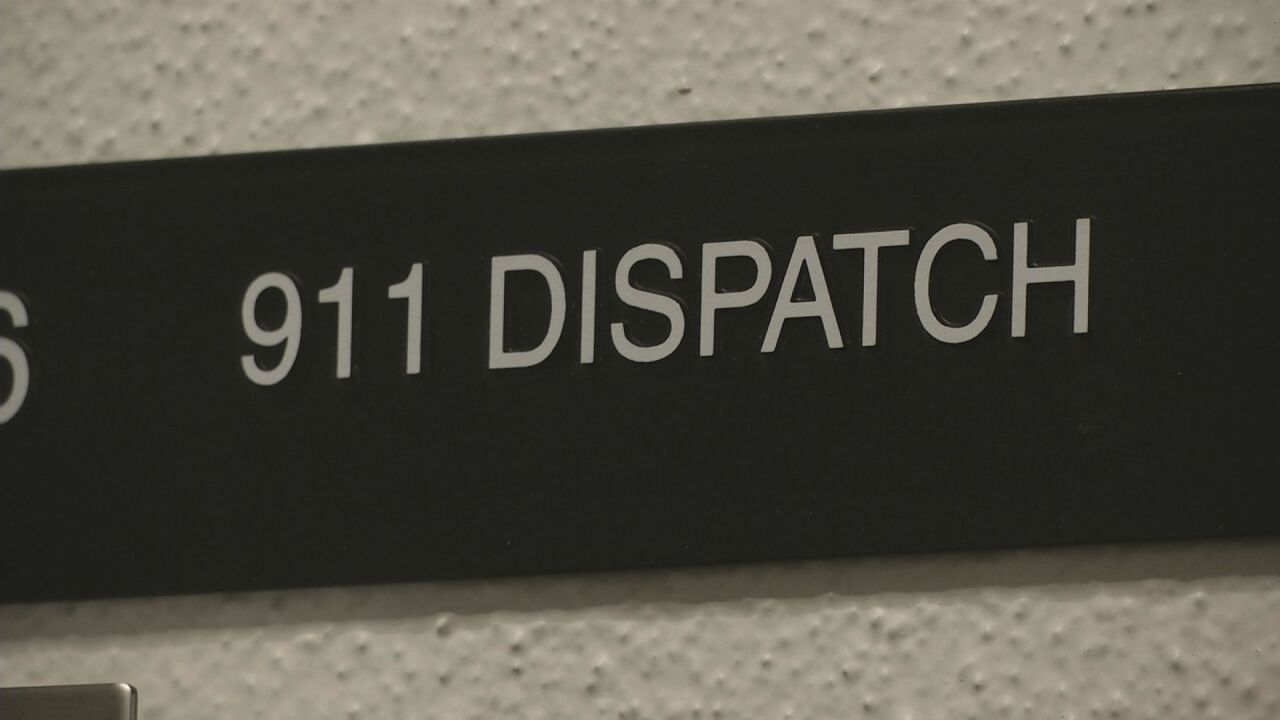 El Paso County Dispatch center staffing levels impacted by state of growth