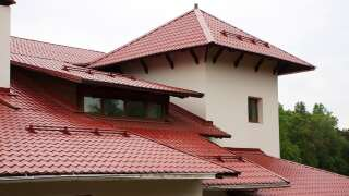 6 Reasons to Consider a Metal Roof