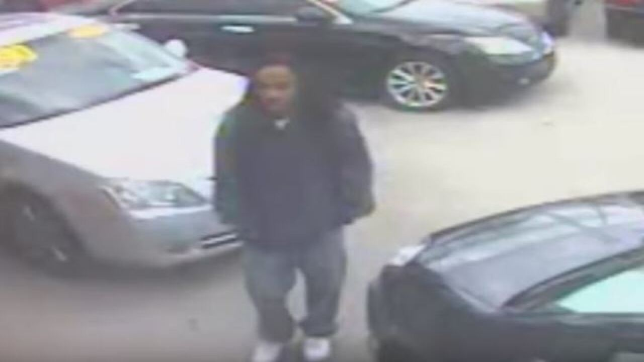 Couple Robbed At Gunpoint At Used Car Lot On Milwaukees North Side