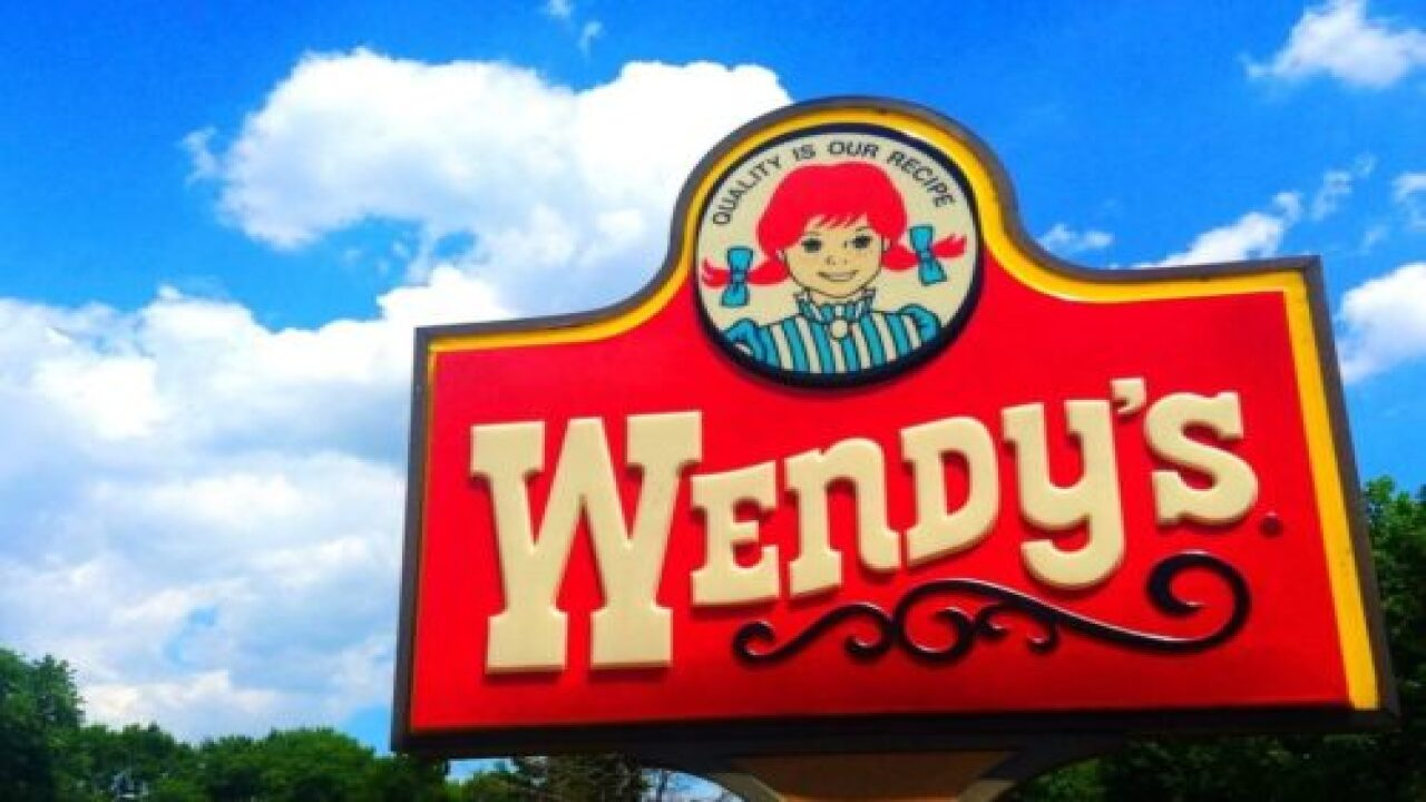 Pringles And Wendy's Teamed Up To Create A New Chip Flavor