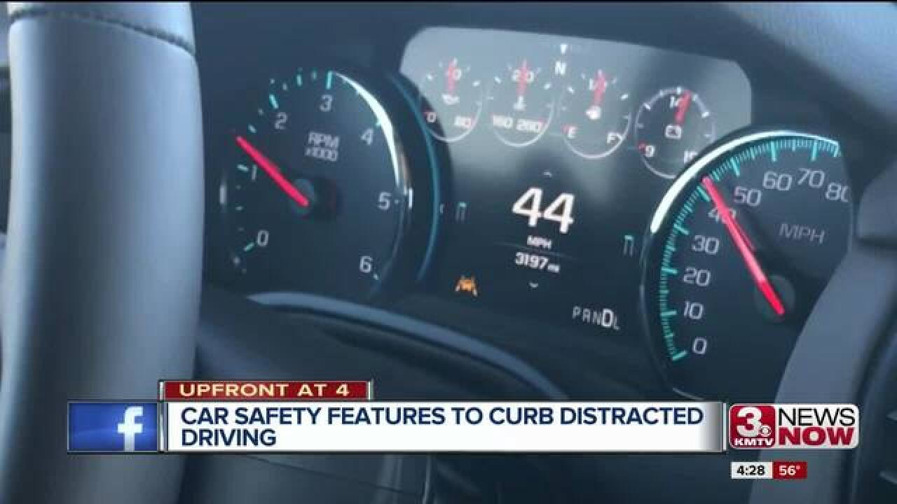 Does more technology to make roads safer?