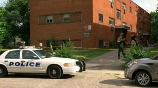 Coroner identifies second man shot dead in Avondale