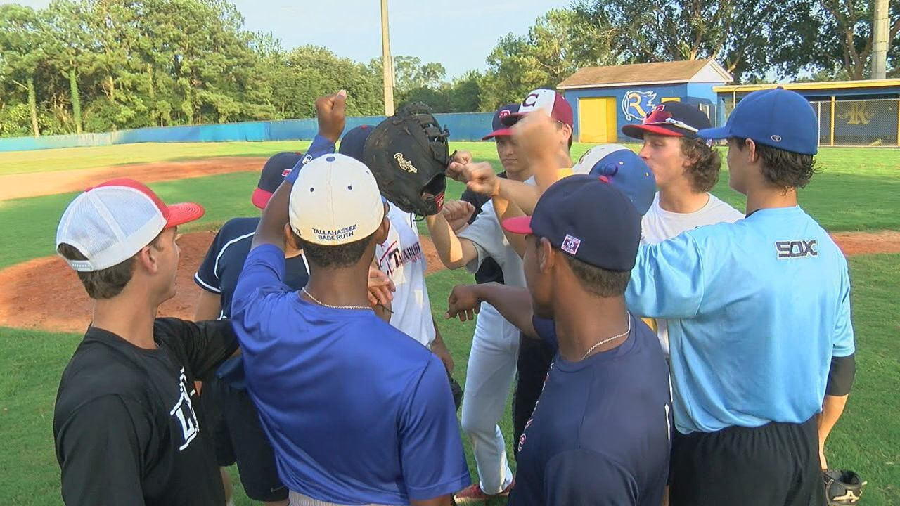 Tallahassee-Leon 15's Plan to Ride Their Momentum As They Get Ready for the World Series