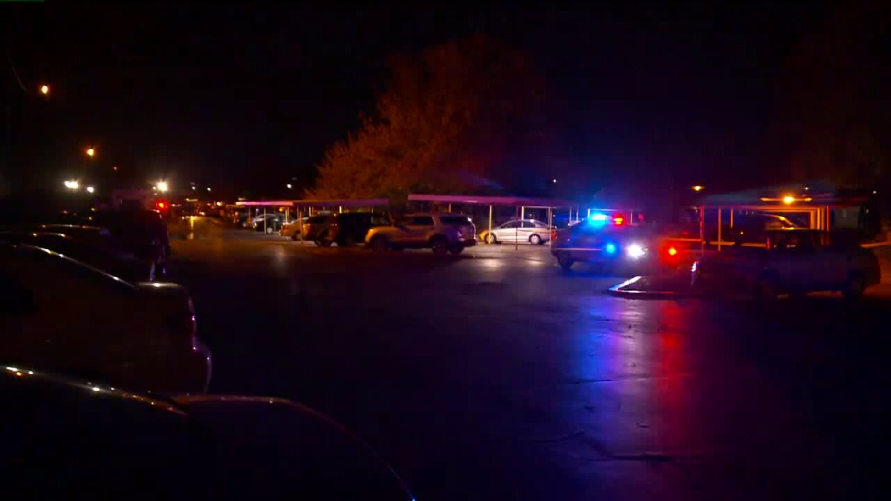 Police identify man stabbed to death in West ValleyCity