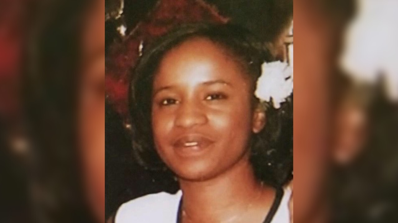 Man describes finding mom's remains over 3 decades after she went missing in Detroit
