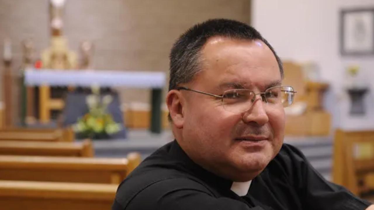 Father Raul Diaz 2
