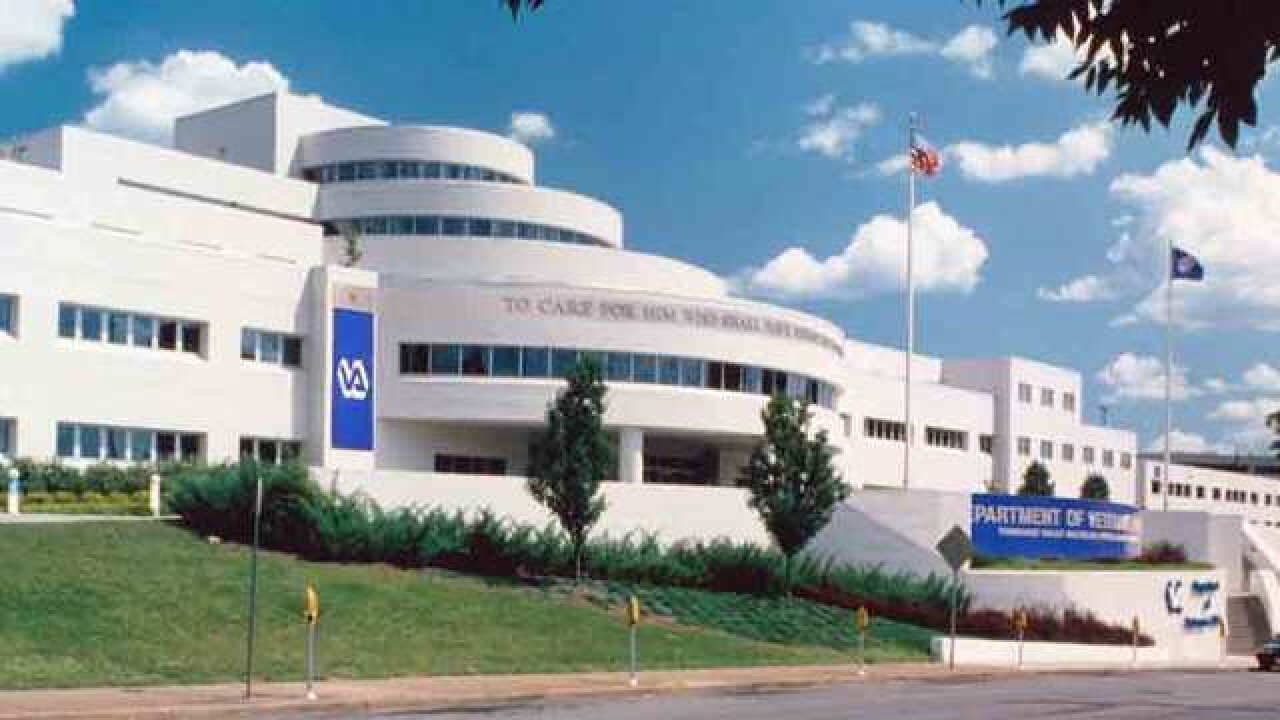 Equipment Problems Force Nashville VA To Cut Half Of Surgeries