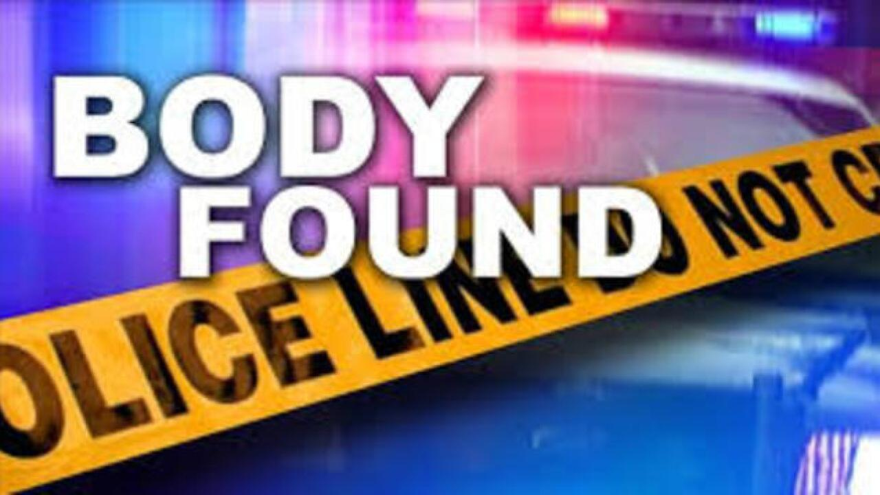 Man Found in Neosho River Early Saturday Afternoon