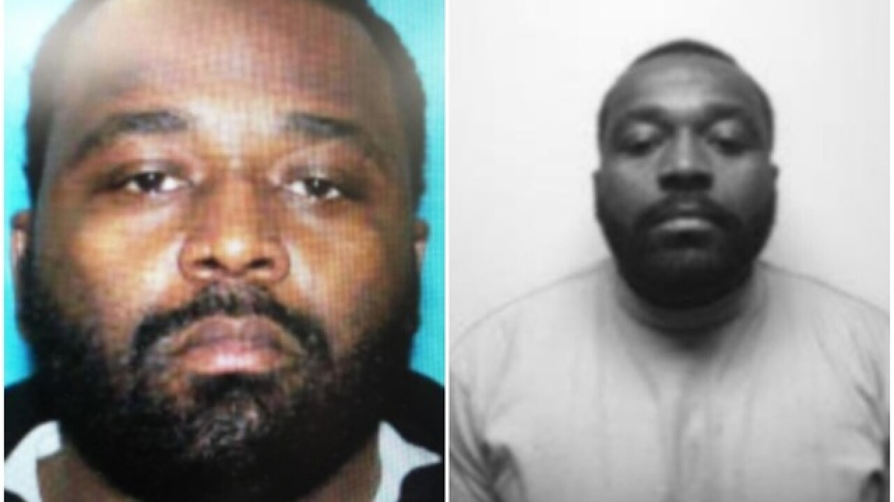 Michigan man accused of double murder added to FBI's 'Ten Most