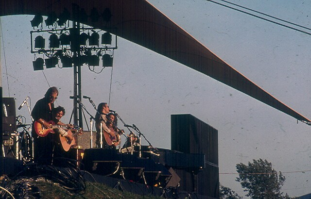 FLASHBACK: Notable 1970s Summerfest performers