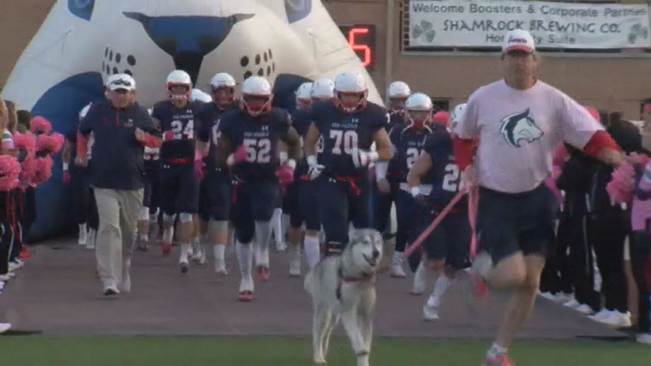 CSU-Pueblo picked in three top 25 national polls