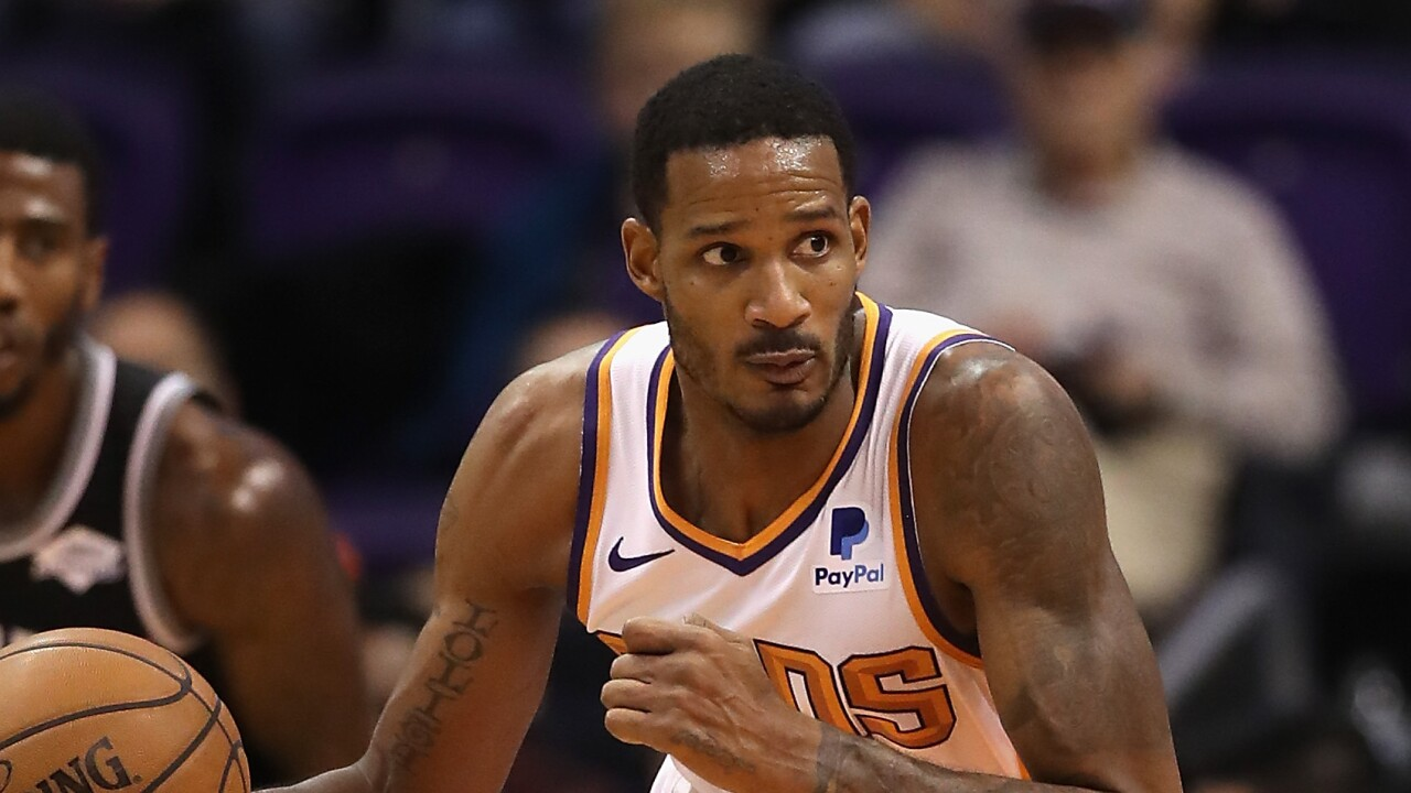 Suns trade Trevor Ariza to Wizards for Austin Rivers 92f8eae76