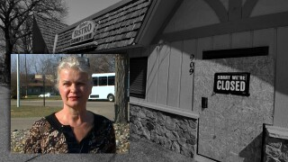 Marlena Holland Restaurant Owner New Documents Filed