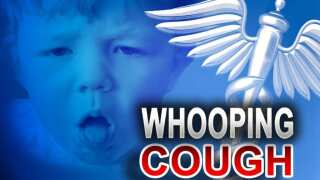 3rd Case Of Whooping Cough Confirmed At Lexington School