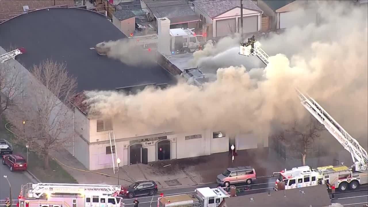 Fire in north Denver_April 8 2021