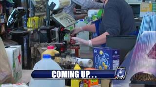 DWYM: Why grocery prices are spiking