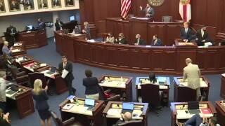 Florida concludes legislative session pushing through several GOP agenda items