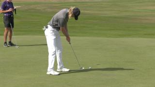 Butte's Hoagland, Bozeman Gallatin's Lloyd earn victories at Bozeman Golf Invitational