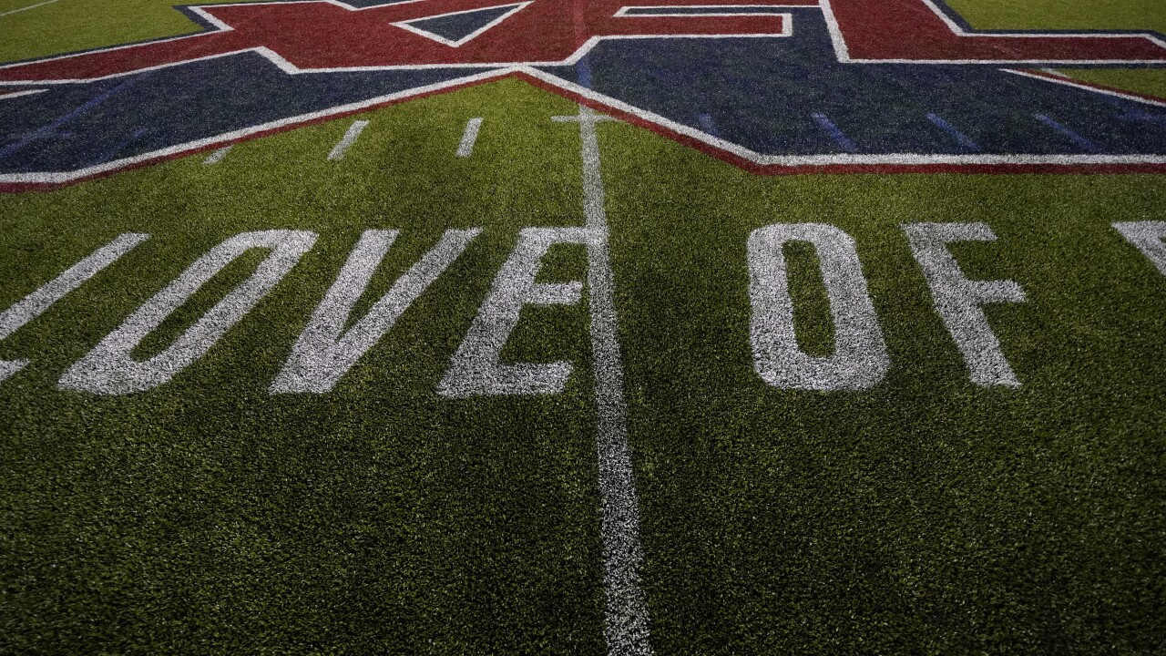 The XFL is bringing excitement to football lovers.