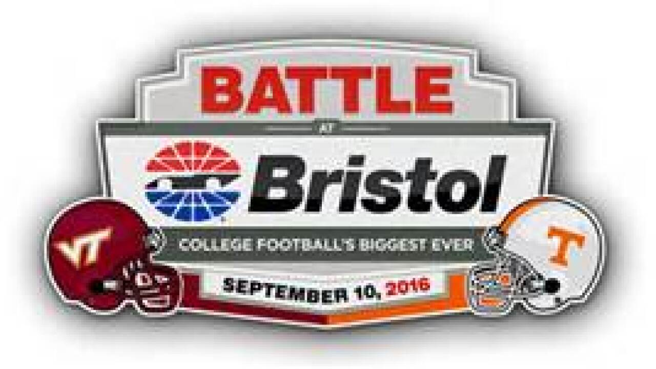 "Public sale to begin for ""Battle At Bristol"" tickets"