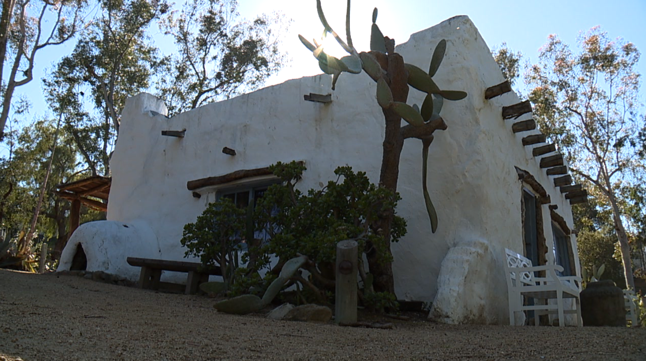 Life In Carlsbad: The Leo Carrillo Ranch