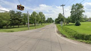Jacksonburg Road and St Rt 73