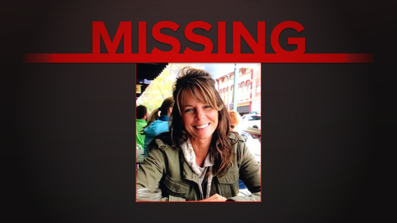 Chaffee County woman missing since Sunday after neighbor said she went out for bike ride