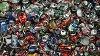 Kern County encouraging recycling on America Recycles Day
