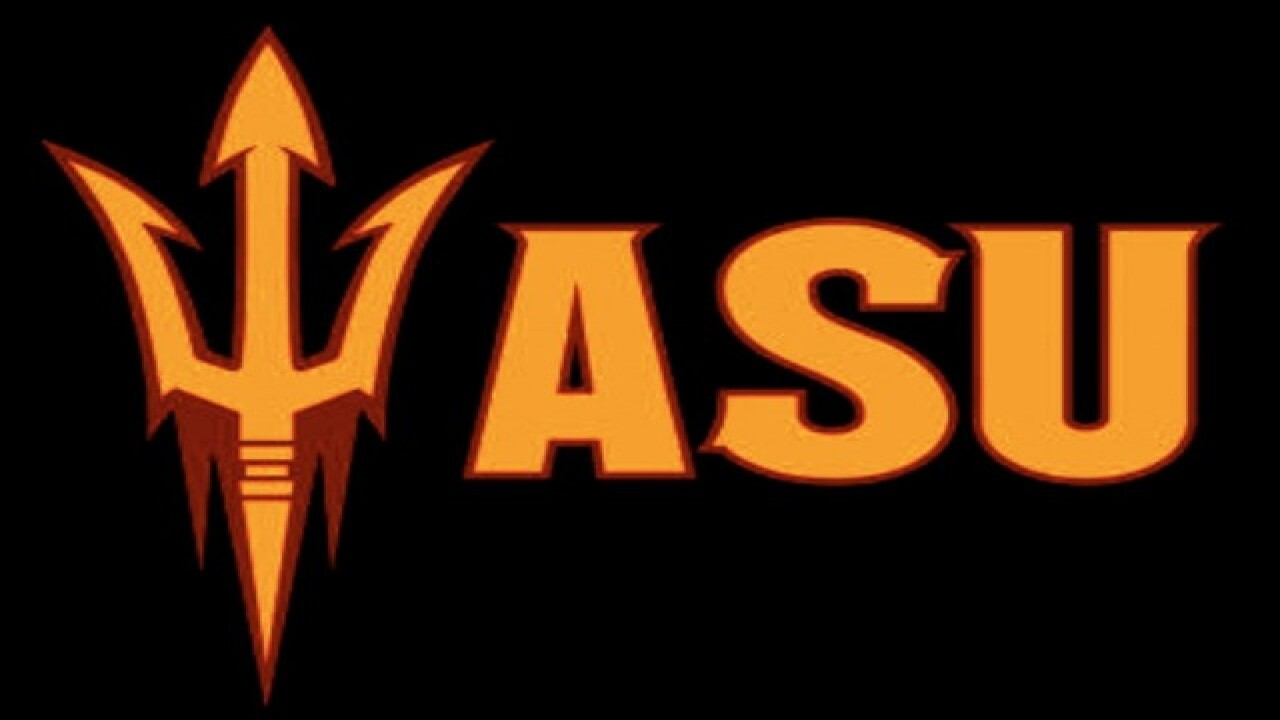 Welcome, ASU freshman class!