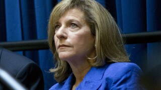 U.S. District Judge Amy Berman Jackson